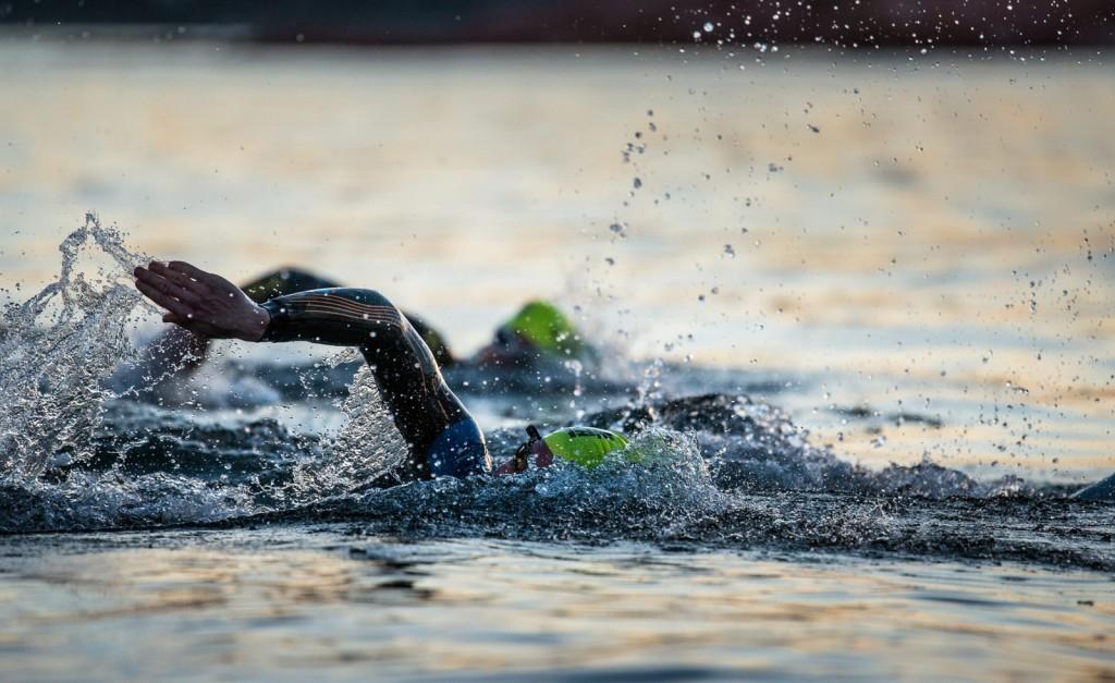 Settore Triathlon