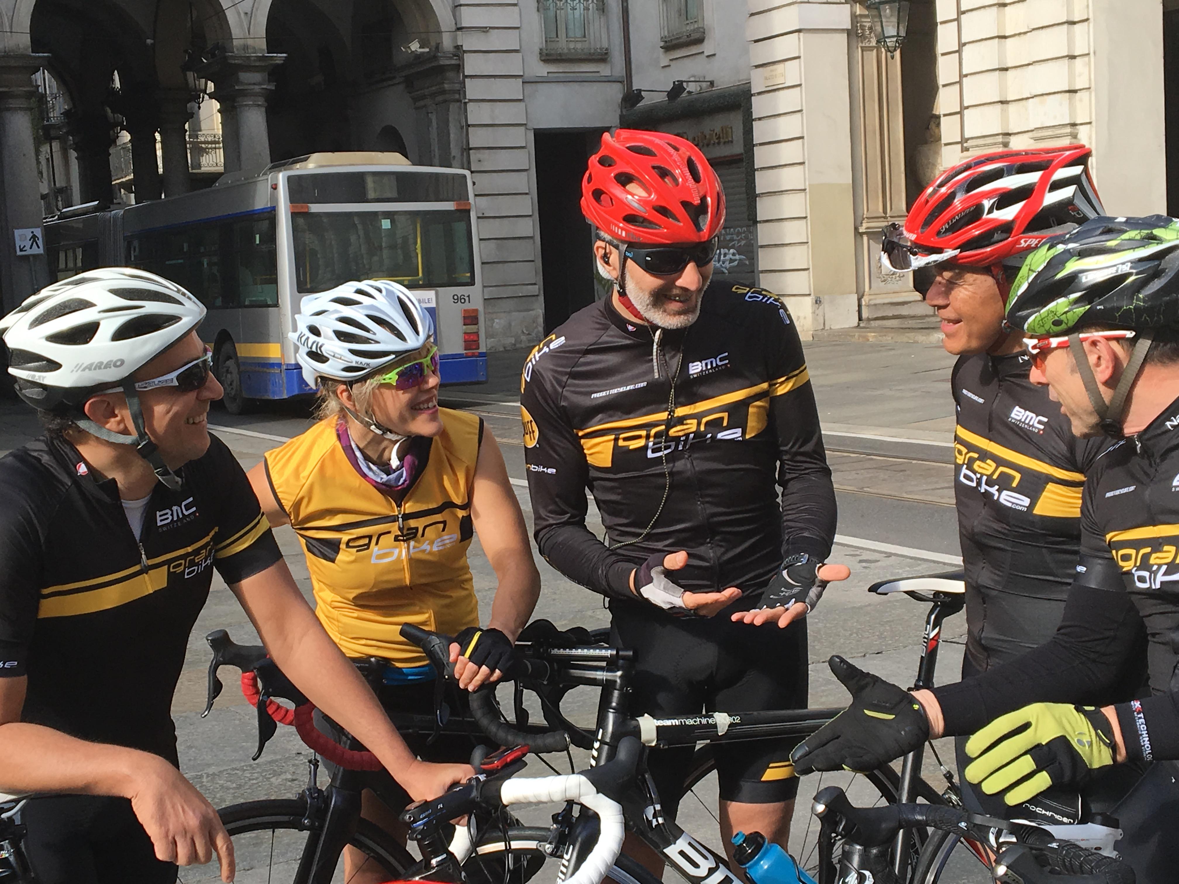Gemellaggio Torino Colonia, chiamata per tutti i Granbikers