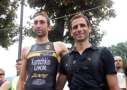 Sergiy Kurochkin vince Ledroman!