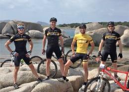 Granbike Triathlon prima nel circuito cross nazionale!
