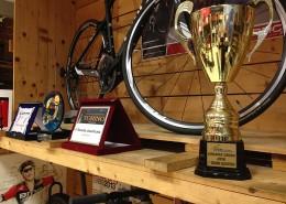 Granbike prima squadra di Triathlon a livello nazionale!