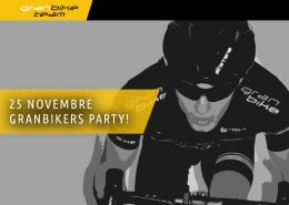 Granbikers Party
