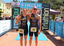 16 luglio, Granbike Triathlon Experience!