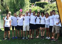 Granbike Triathlon Experience, cronaca di un'emozione