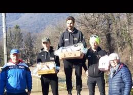 É di Granbike Triathlon la prima vittoria della stagione!