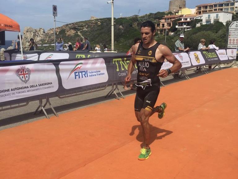 3^ Mairhofer  5° Bozzato e tanti podi di categoria al Campionato Italiano di Triathlon cross