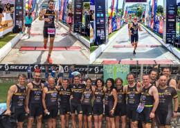 Lungo WE di gare Nazionali ed Internazionali per i nostri Granbiker