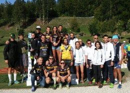 Granbike domina il Circuito Cross