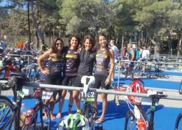 Campionati Italiani Triathlon Sprint, Elbaman e tante altre gare per i nostri Granbiker