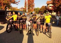Tanti podi al Triathlon Sprint di Fossano