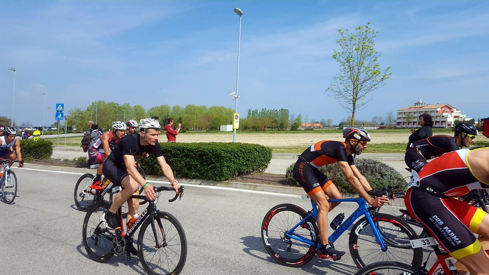 Ottimi risultati per i Granbiker al C.I. Duathlon Sprint e non solo…