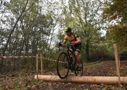 Colori Granbike anche al 3° Ciclocross Delle Rocche
