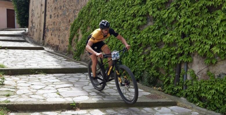 Terza Tappa Iron Tour e Terzo Podio per il Team