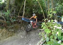 All' XC di Camino Vittoria Spada si Laurea Campionessa Regionale