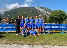 Spedizione Granbike agli X- Terra per i Campionati Europei Cross Triathlon e Duathlon